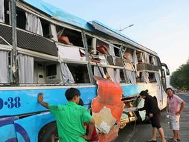Vụ tai nạn xe khách Phương Trang diễn ra như thế nào?