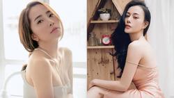 Nhan sắc của những 'tiểu tam' bị ghét trên màn ảnh Việt