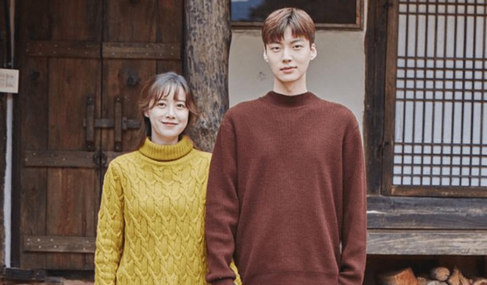 Goo Hye Sun đau đớn: Ahn Jae Hyun muốn ly hôn vì ngực tôi không còn quyến rũ-2