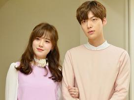Goo Hye Sun đau đớn: 'Ahn Jae Hyun muốn ly hôn vì ngực tôi không còn quyến rũ'
