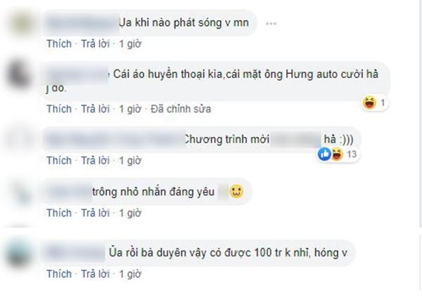 Mặc áo huyền thoại tham gia gameshow giành 100 triệu đồng, bà Tân Vlog khiến dân tình nháo nhào-2