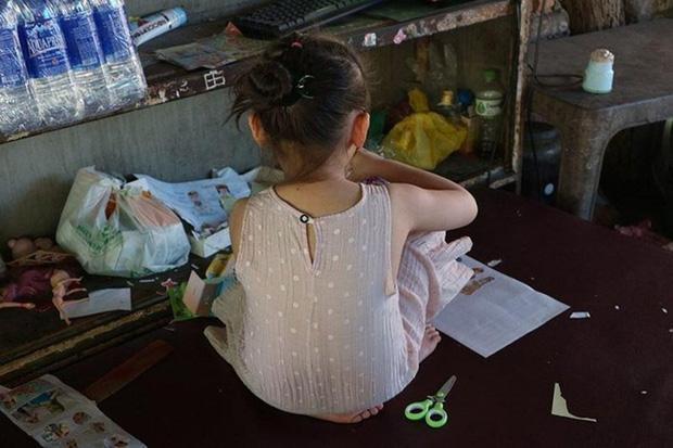 Vụ bé gái 6 tuổi nghi bị cưỡng hiếp tập thể ở Nghệ An: Công an khẳng định có dấu hiệu dàn dựng-1