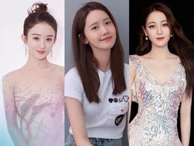 Những thần tượng được fan nhí Trung Quốc yêu thích nhất hè 2019