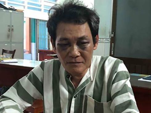 Tạm giam bị can dâm ô bé gái 7 tuổi ở Sài Gòn-1