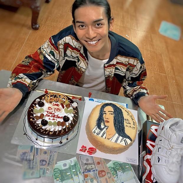 Đưa người yêu về quê tổ chức sinh nhật, fans bất ngờ chỉ ra điểm đặc biệt giữa BB Trần và người tình Quang Lâm-1