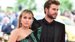 Liam Hemsworth chính thức nộp đơn ly hôn Miley Cyrus