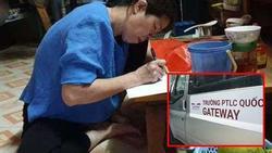 Vụ bé trai lớp 1 trường Gateway tử vong: Người đưa đón trẻ có thực sự bị gây sức ép khi ký biên bản lời khai?