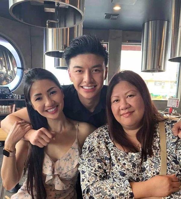 Những cặp mẹ con cứ ngỡ chị em, khiến cộng đồng mạng châu Á không tin vào mắt mình-1