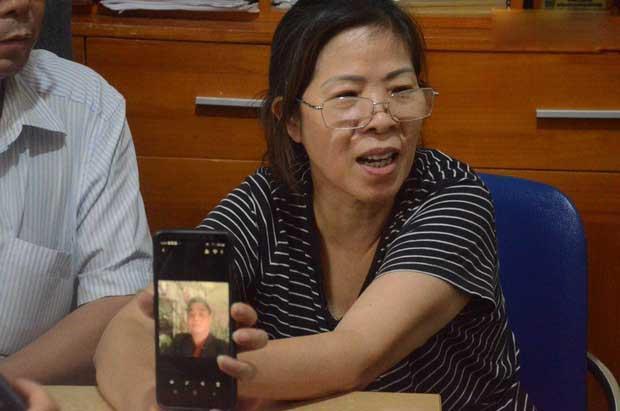 NÓNG: Khởi tố bà Nguyễn Bích Quy - người phụ trách đưa đón làm bé trai 6 tuổi trường Gateway tử vong-1