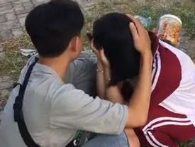 Chàng trai 'chơi lớn', âm thầm vượt 1000km để 'ship' khô gà lá chanh cho bạn gái vì 'cô ấy đang rất thèm'
