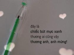 Mượn bút tỏ tình với những câu 'thả thính sương sương' dịp tựu trường