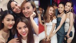 Mây Trắng: 'Các thành viên cũ đều vui vẻ, trừ Thu Thủy – Yến Trang vẫn mâu thuẫn'