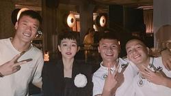 Quang Hải đánh giá bất ngờ về nhan sắc của Hiền Hồ