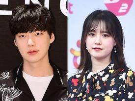 Hậu scandal ly hôn 'nàng Cỏ' Goo Hye Sun, mỹ nam Ahn Jae Hyun bị đổi tên thành 'nhà giám định núm vú'