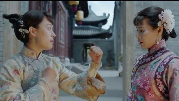 Mỹ nhân Hoa ngữ vác bụng bầu lên phim trường: Người bị sảy thai, kẻ hứng chịu chỉ trích-2
