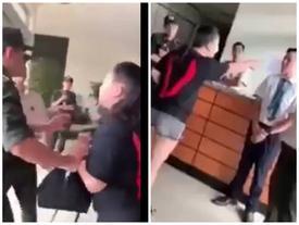 Nữ hành khách chửi bới, dọa nạt nhân viên Vietnam Airlines là ai?
