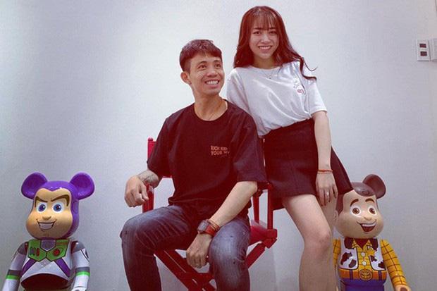 Bị hỏi về vợ hai của bố, con gái 20 tuổi của Minh Nhựa có câu trả lời khôn khéo khiến ai cũng bất ngờ-4