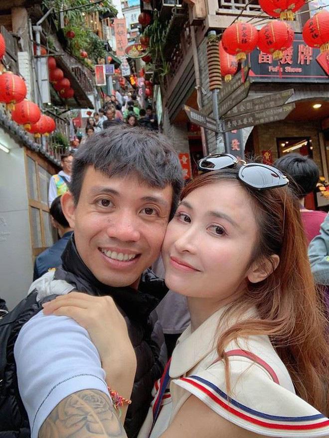 Bị hỏi về vợ hai của bố, con gái 20 tuổi của Minh Nhựa có câu trả lời khôn khéo khiến ai cũng bất ngờ-5