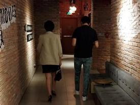 Phản ứng của phía Đàm Phương Linh về ảnh đi xem phim với Tim