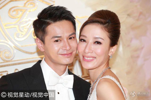 Hoa đán TVB Dương Di mang thai lần đầu ở tuổi 40?-1