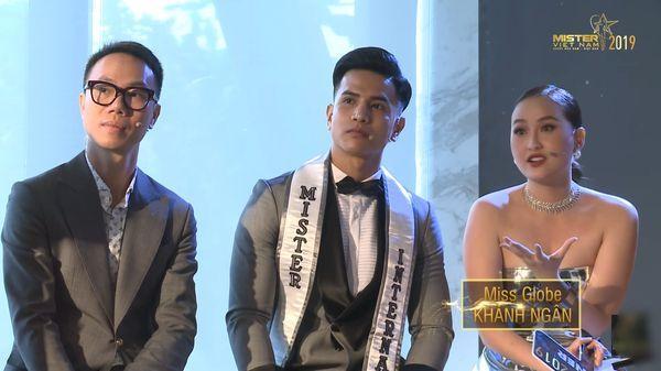 Hoa hậu Hoàn Cầu Khánh Ngân lộ thân hình mỡ màng, phát tướng đến không nhận ra-2