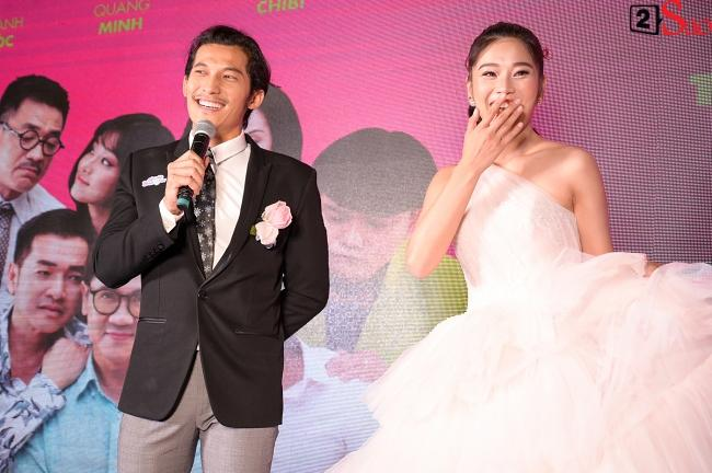 Mầm non giải trí Liên Bỉnh Phát khoe giọng hát để hỏi cưới Hoàng Yến Chibi-3