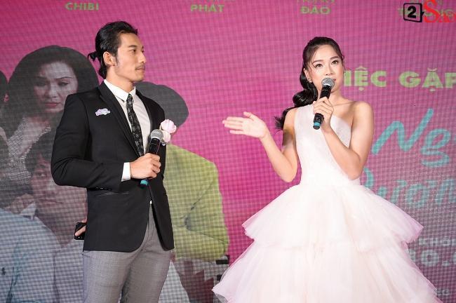 Mầm non giải trí Liên Bỉnh Phát khoe giọng hát để hỏi cưới Hoàng Yến Chibi-4