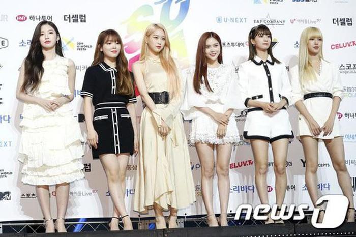Thảm họa âm nhạc Zero 9 gây tranh cãi vì giành giải thưởng ở Hàn Quốc-7