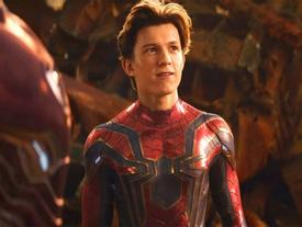 Chặng đường 3 năm ngắn ngủi của Tom Holland với Marvel