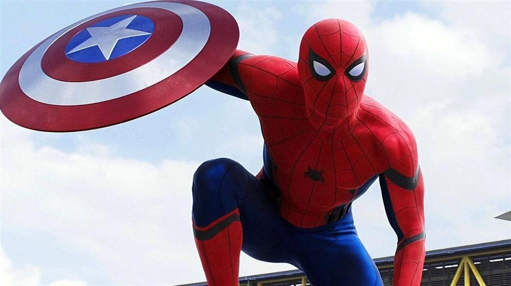 Chặng đường 3 năm ngắn ngủi của Tom Holland với Marvel-2