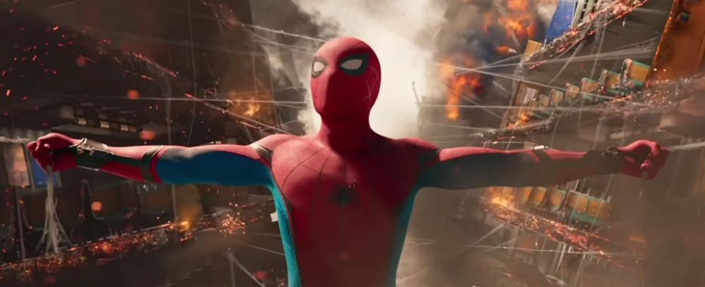 Chặng đường 3 năm ngắn ngủi của Tom Holland với Marvel-3