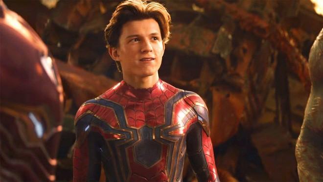 Chặng đường 3 năm ngắn ngủi của Tom Holland với Marvel-5