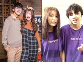 Sau Đông Nhi - Ông Cao Thắng, cặp đôi 'gà cưng' Han Sara và Tùng Maru (Uni5) tiết lộ đang hẹn hò