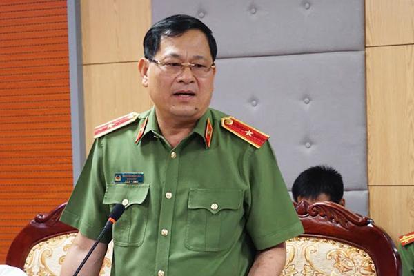 Vụ bé gái 6 tuổi nghi bị cưỡng hiếp tập thể ở Nghệ An: Bố cháu bé thừa nhận dàn dựng mọi chuyện!-1