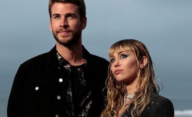 Miley Cyrus lần đầu lên tiếng sau ly hôn, khẳng định luôn yêu Liam-1