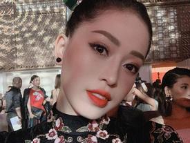 Ảnh HACK NÃO nhất hôm nay: Cô gái xinh đẹp này là Chi Pu, Bùi Phương Nga hay Puka?