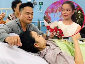 Bị chỉ trích khi đòi bạn trai mới quen cho đi du lịch châu Âu, cô gái trong 'Bạn Muốn Hẹn Hò' phải nhập viện