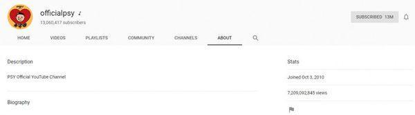 Vượt qua PSY, BlackPink trở thành nhóm nhạc sở hữu kênh YouTube Hàn Quốc có nhiều lượt xem nhất-3