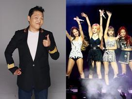 Vượt qua PSY, BlackPink trở thành nhóm nhạc sở hữu kênh YouTube Hàn Quốc có nhiều lượt xem nhất
