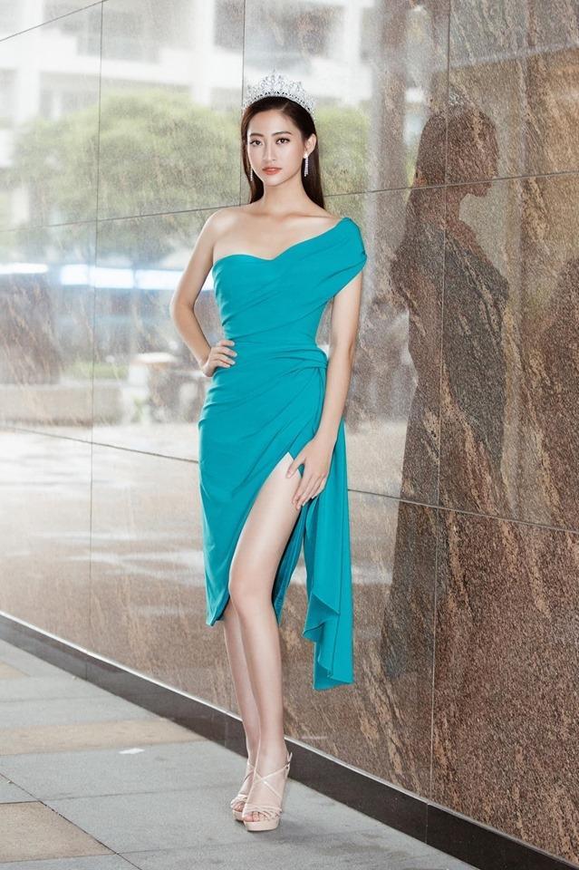 Sau khi lấy chồng, Nhã Phương - Hari Won lên đời nhan sắc, liên tục lọt top sao mặc đẹp-5