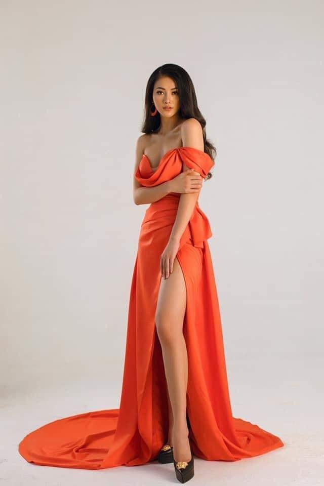 Sau khi lấy chồng, Nhã Phương - Hari Won lên đời nhan sắc, liên tục lọt top sao mặc đẹp-8