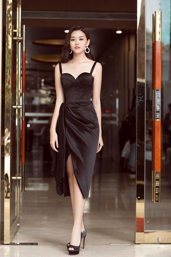 Sau khi lấy chồng, Nhã Phương - Hari Won lên đời nhan sắc, liên tục lọt top sao mặc đẹp-9