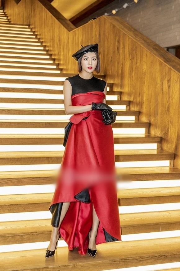 Sau khi lấy chồng, Nhã Phương - Hari Won lên đời nhan sắc, liên tục lọt top sao mặc đẹp-10
