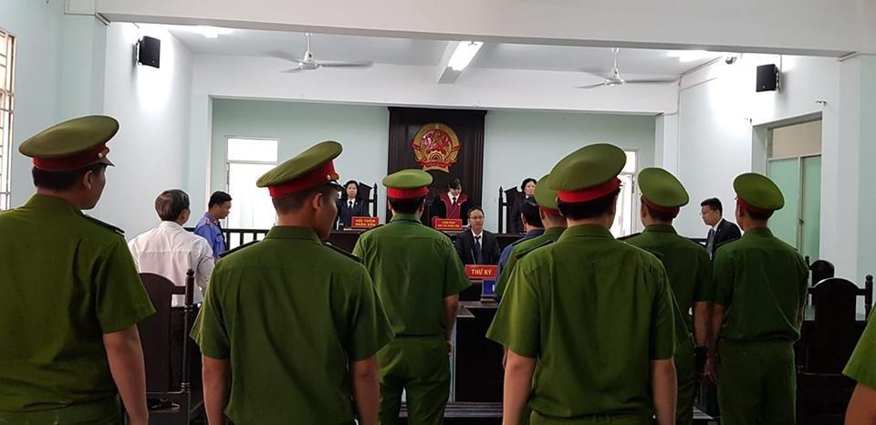 Nguyễn Hữu Linh lãnh án 1 năm 6 tháng tù-3