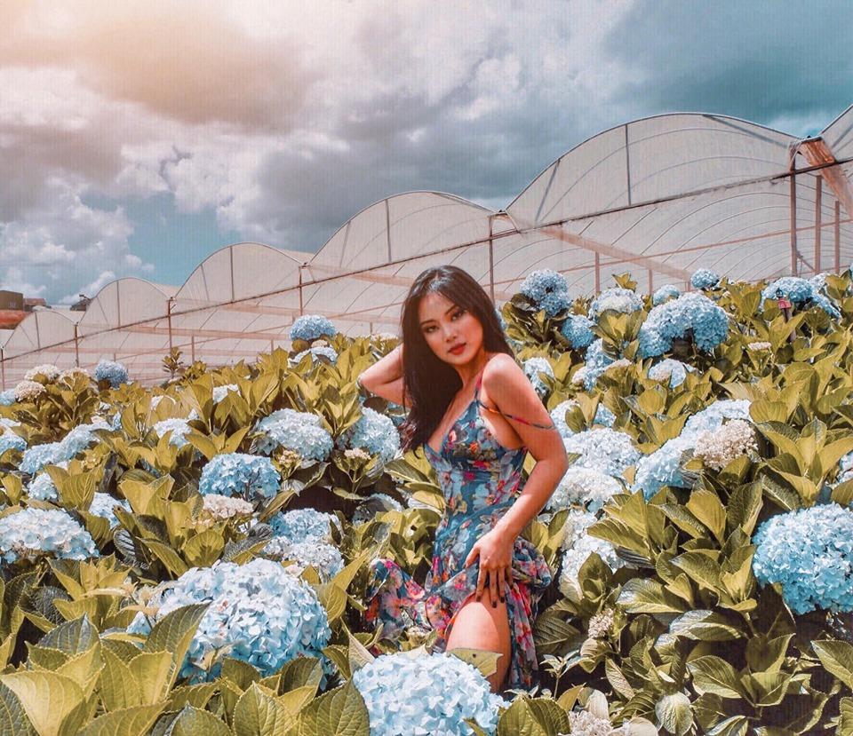 Sau bức ảnh để lộ ngoại hình đời thực sồ sề, hotgirl Việt nổi đình đám bị bóc phốt lươn lẹo khi bán hàng-2