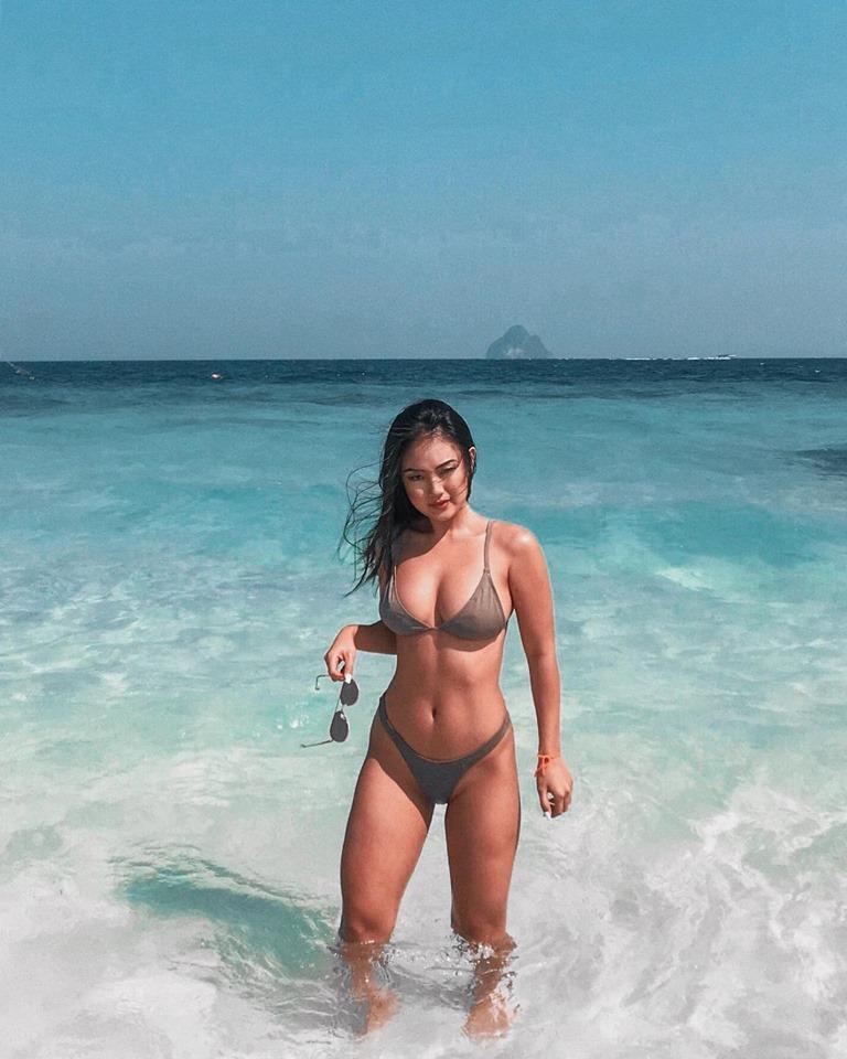 Sau bức ảnh để lộ ngoại hình đời thực sồ sề, hotgirl Việt nổi đình đám bị bóc phốt lươn lẹo khi bán hàng-3