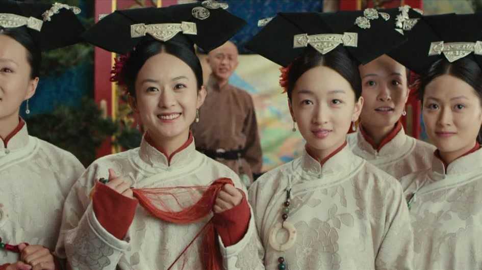 Triệu Lệ Dĩnh và Châu Đông Vũ đóng chung phim mới, fans tranh cãi: Ai mới là nữ chính?-5