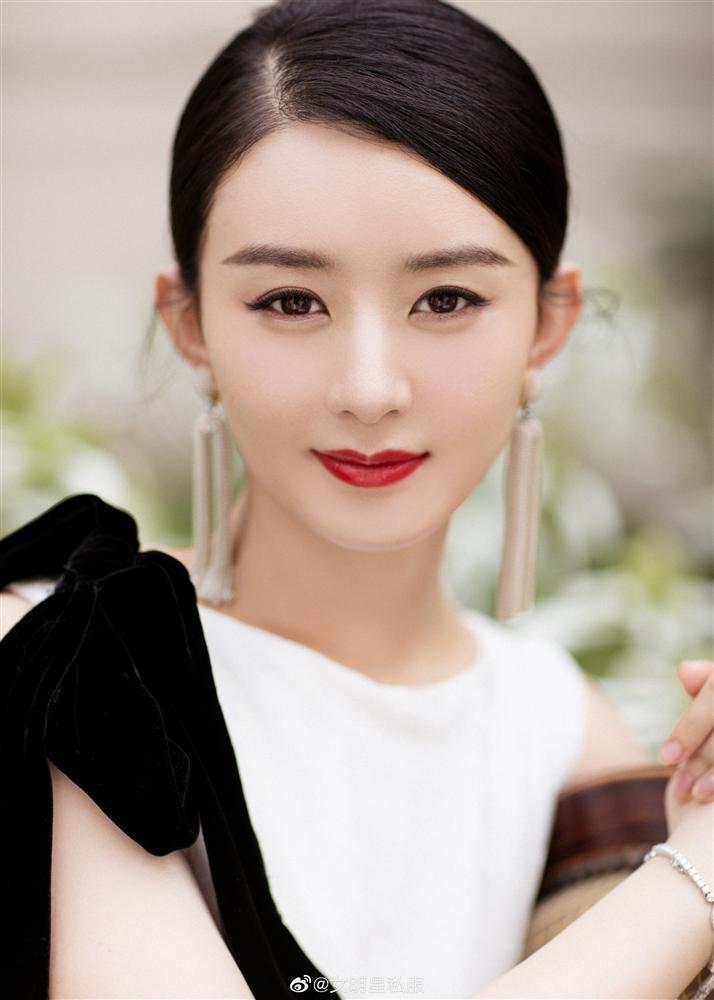 Triệu Lệ Dĩnh và Châu Đông Vũ đóng chung phim mới, fans tranh cãi: Ai mới là nữ chính?-3
