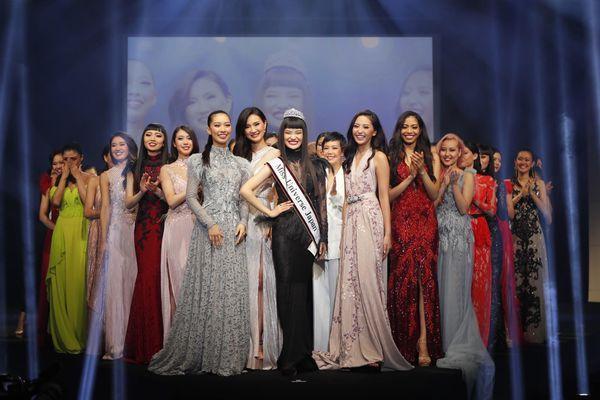 Nhan sắc lạ của tân Hoa hậu Hoàn vũ Nhật Bản: Người khen của hiếm, kẻ chê xấu nhất lịch sử-3