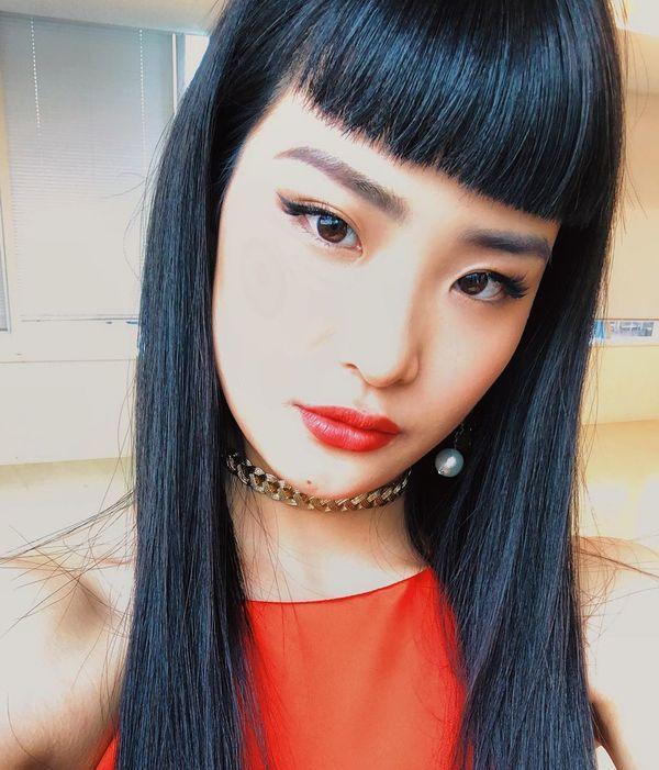 Nhan sắc lạ của tân Hoa hậu Hoàn vũ Nhật Bản: Người khen của hiếm, kẻ chê xấu nhất lịch sử-8